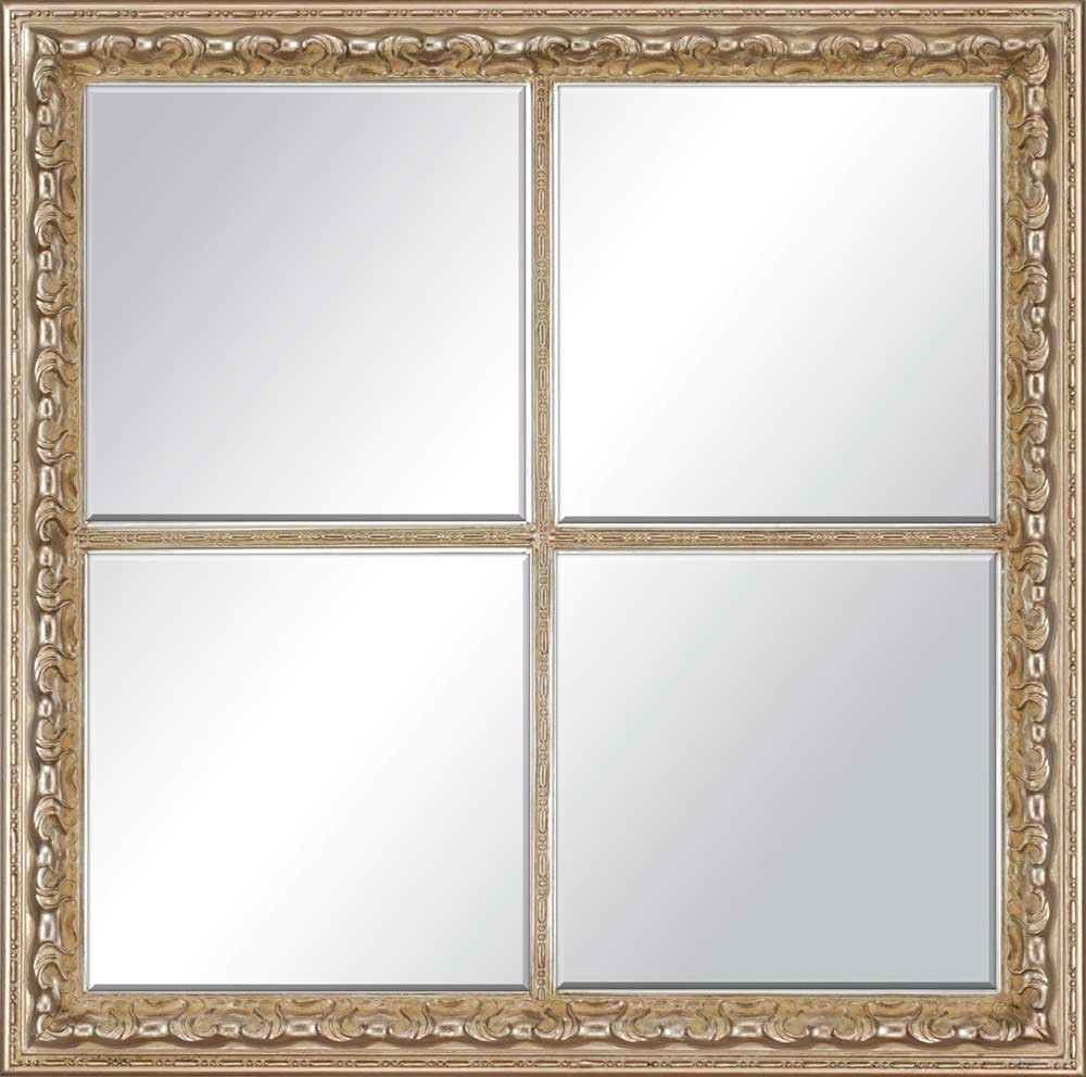 Decorative Full Length Mirror | Decorative Full Length Wall Mirrors | Windowpane Mirror