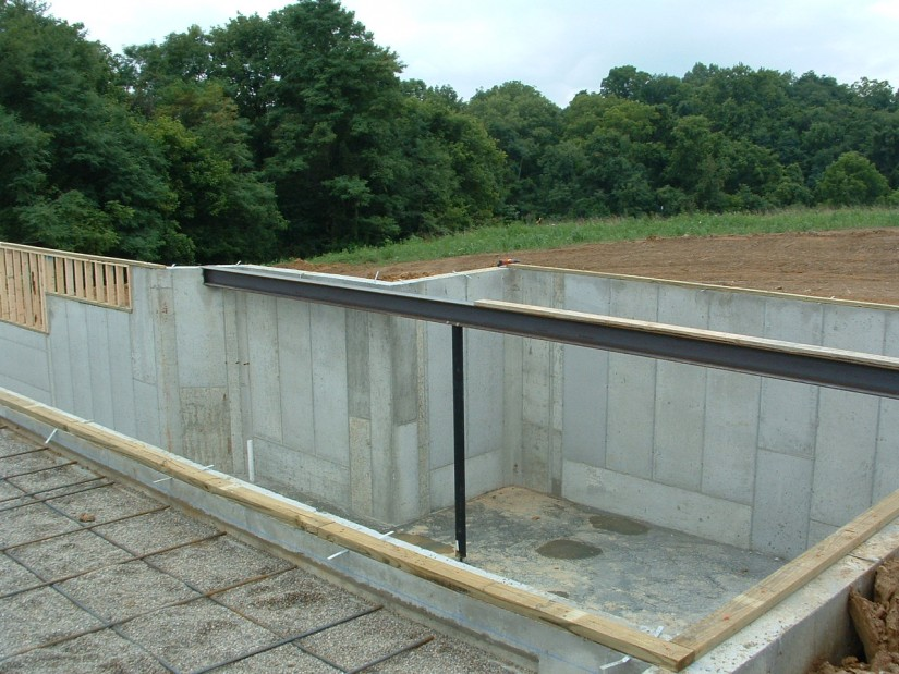 Dek Block Piers | Precast Concrete Piers | Sonotube Lowes