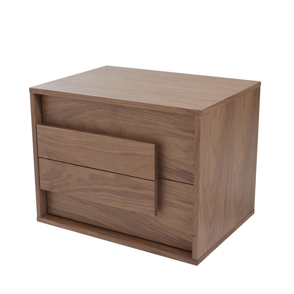 Designer Bedside Tables | West Elm Side Tables | Modern Bedside Tables