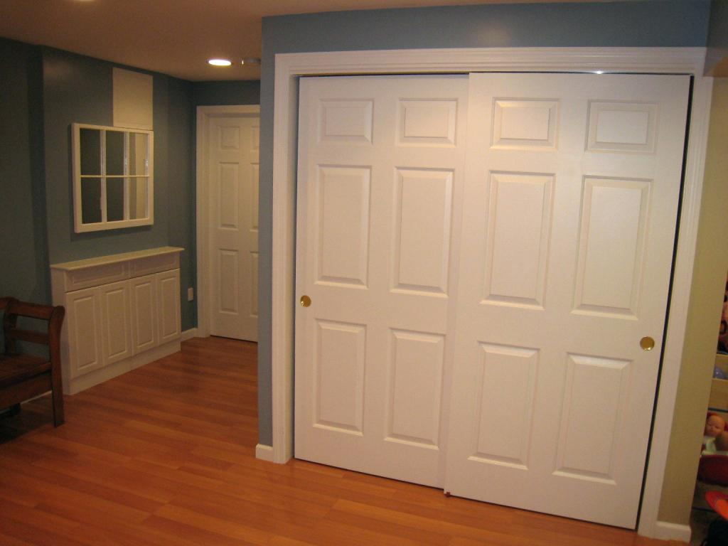 Double Door Sliding Track | Bypass Barn Doors | Barn Doors for Sale