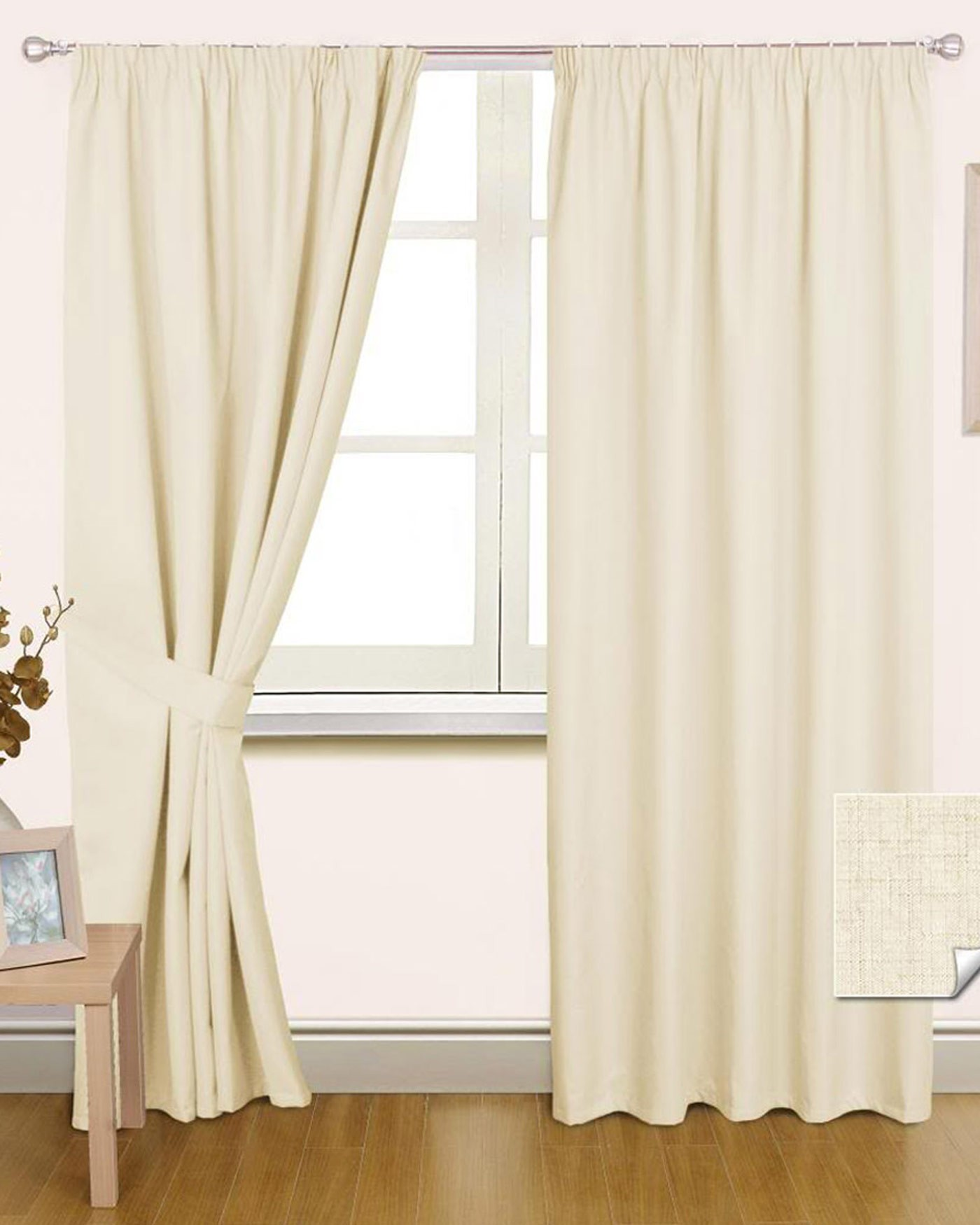 Drapes for Boys Room | Ruffle Blackout Curtains | Pottery Barn Ruffle Curtains