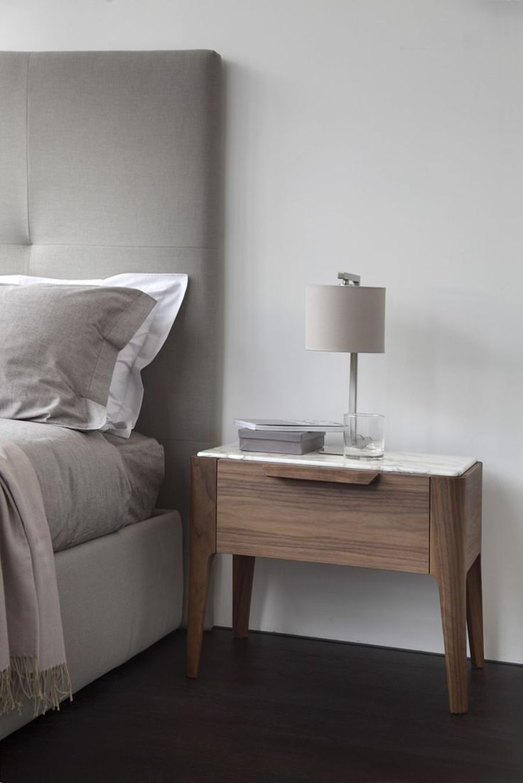 Dwr Tables | Oval Bedside Tables | Modern Bedside Tables