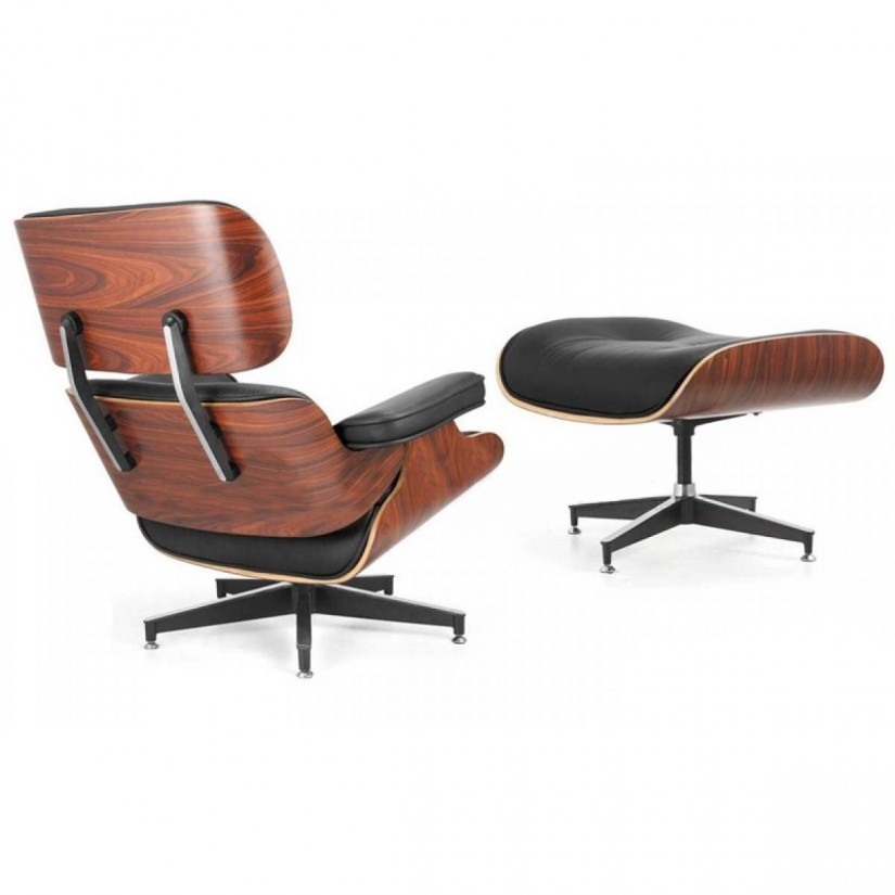 Eames Chir | Eames Lounge Chair And Ottoman | Herman Miller Eames Lounge Chair