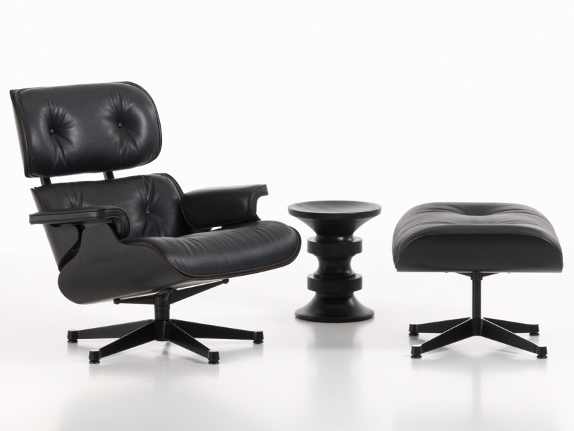 Eames Lounge Chai | Eames Lounge Chair And Ottoman | Herman Miller Lounge Chair And Ottoman