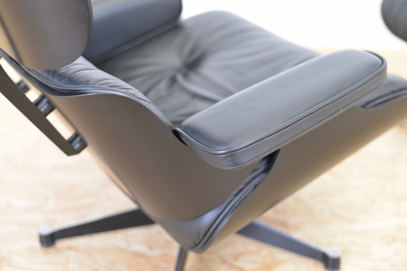 Eames Lounge Chair And Ottoman | Eames Lounge And Ottoman | Eames Classic Lounge & Ottoman