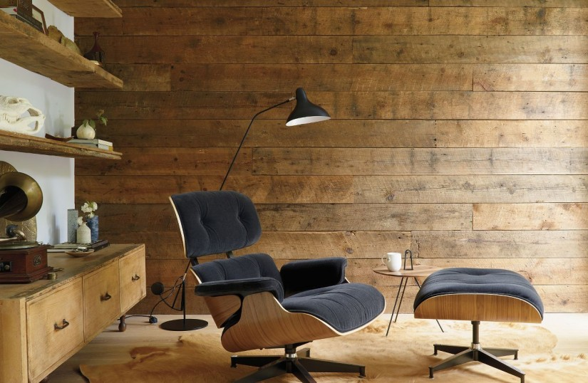 Eames Lounge Chair And Ottoman | Herman Miller Eames Chair | Lounge Chair Herman Miller