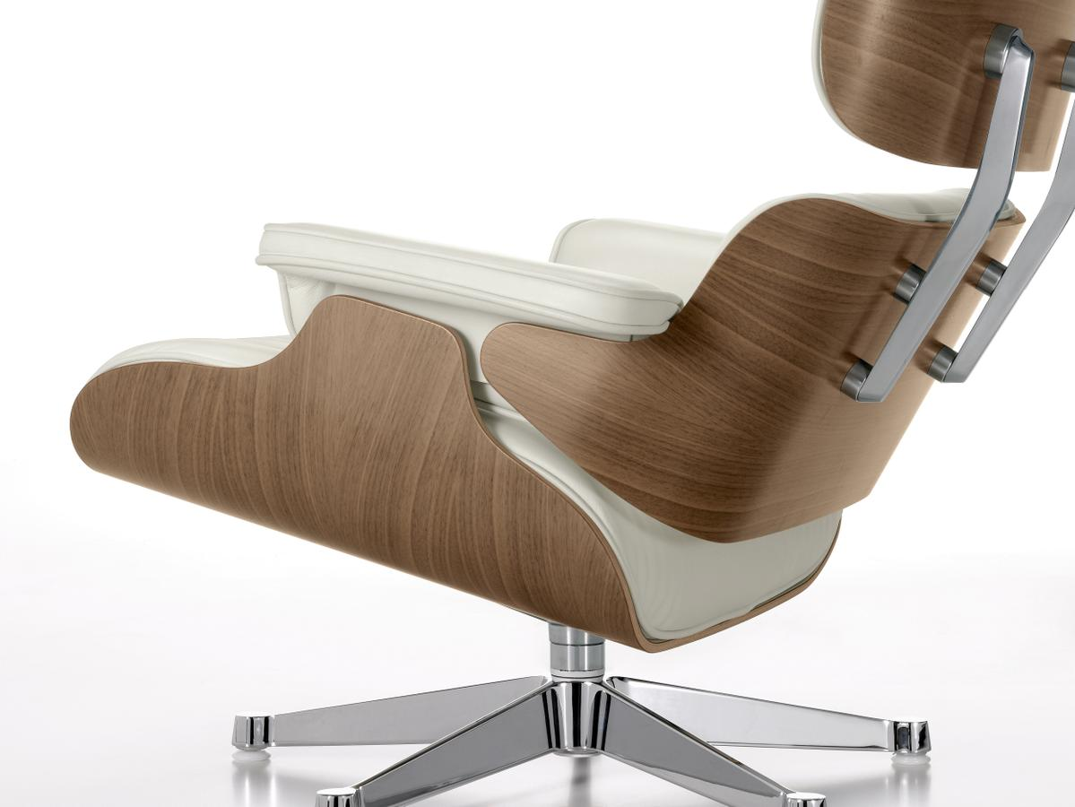 Eames Lounge Chair And Ottoman | Herman Miller Eames Lounge Chair U0026 Ottoman  | Eames Recliner Chair