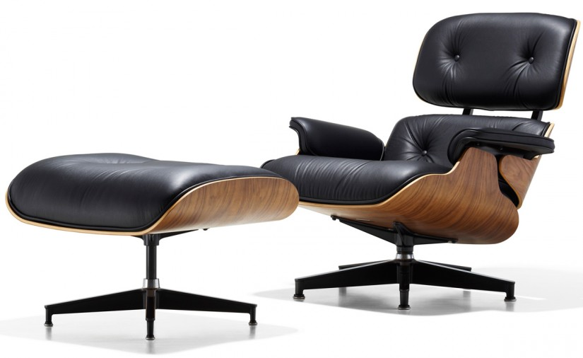 Eames Lounge Chairs | Eames Lounge Chair And Ottoman | Ray Eames Lounge Chair