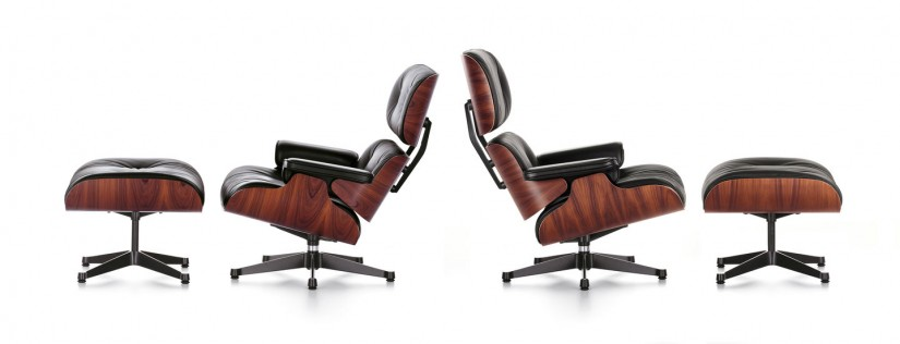 Eames Lounger Chair | Eames Lounger And Ottoman | Eames Lounge Chair And Ottoman