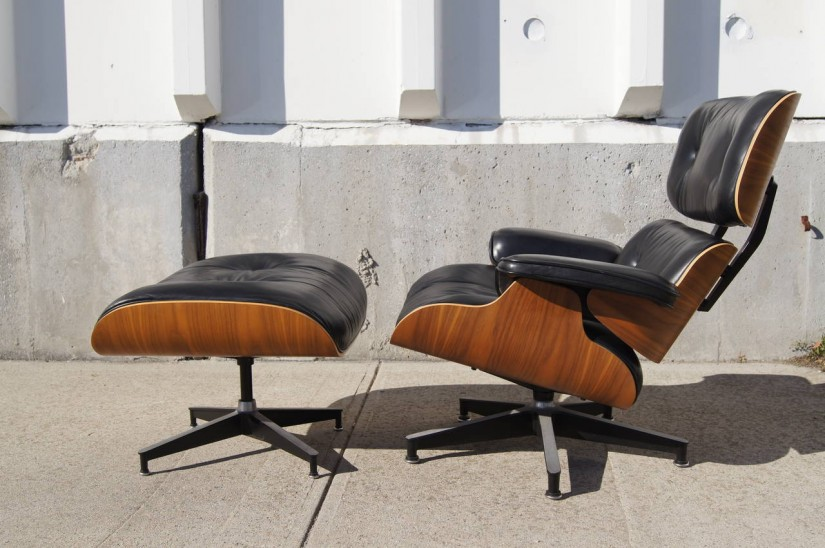 Eames Lounger | Eames Lounge Chair And Ottoman | Vitra Eames Lounge Chair And Ottoman