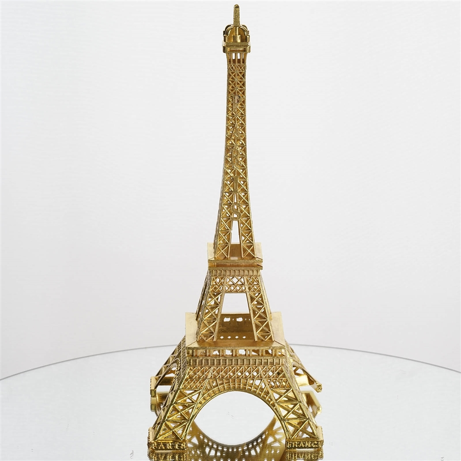 Eiffel Tower Centerpiece Decorations | Paris Themed Table Centerpieces | Eiffel Tower Centerpieces