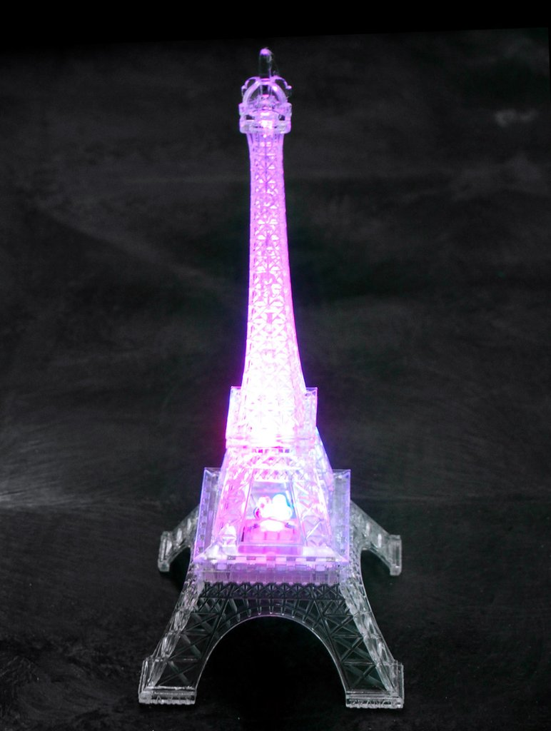 Eiffel Tower Centerpieces | Eiffel Tower Centerpieces Diy | Led Eiffel Tower