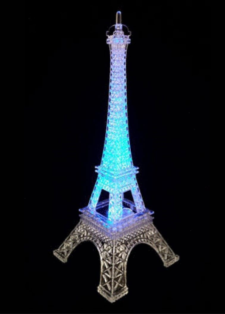 Eiffel Tower Centerpieces | Large Eiffel Tower Replica | Wire Eiffel Tower