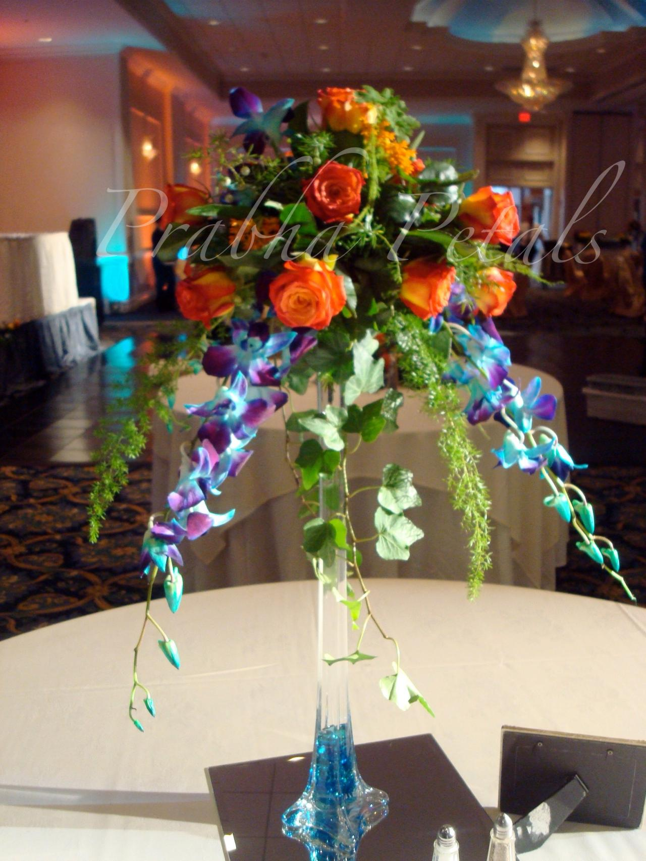 Eiffel Tower Centerpieces | Paris Tower Centerpieces | Eiffel Tower Wire
