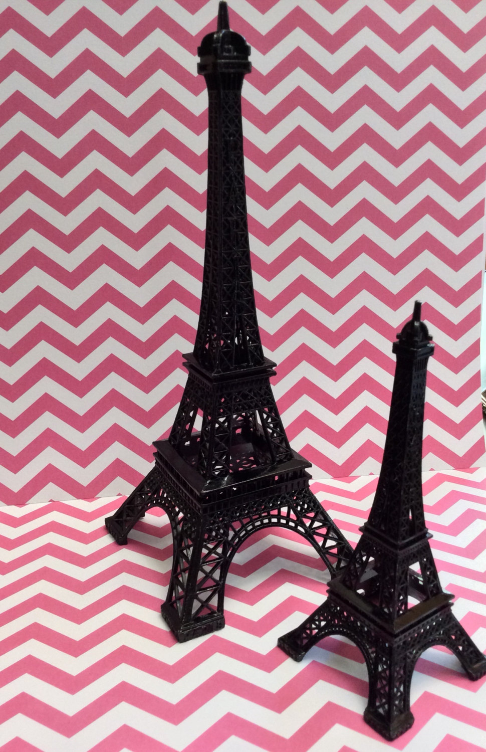 Eiffel Tower Party Decor | Eiffel Tower Centerpieces | Led Eiffel Tower