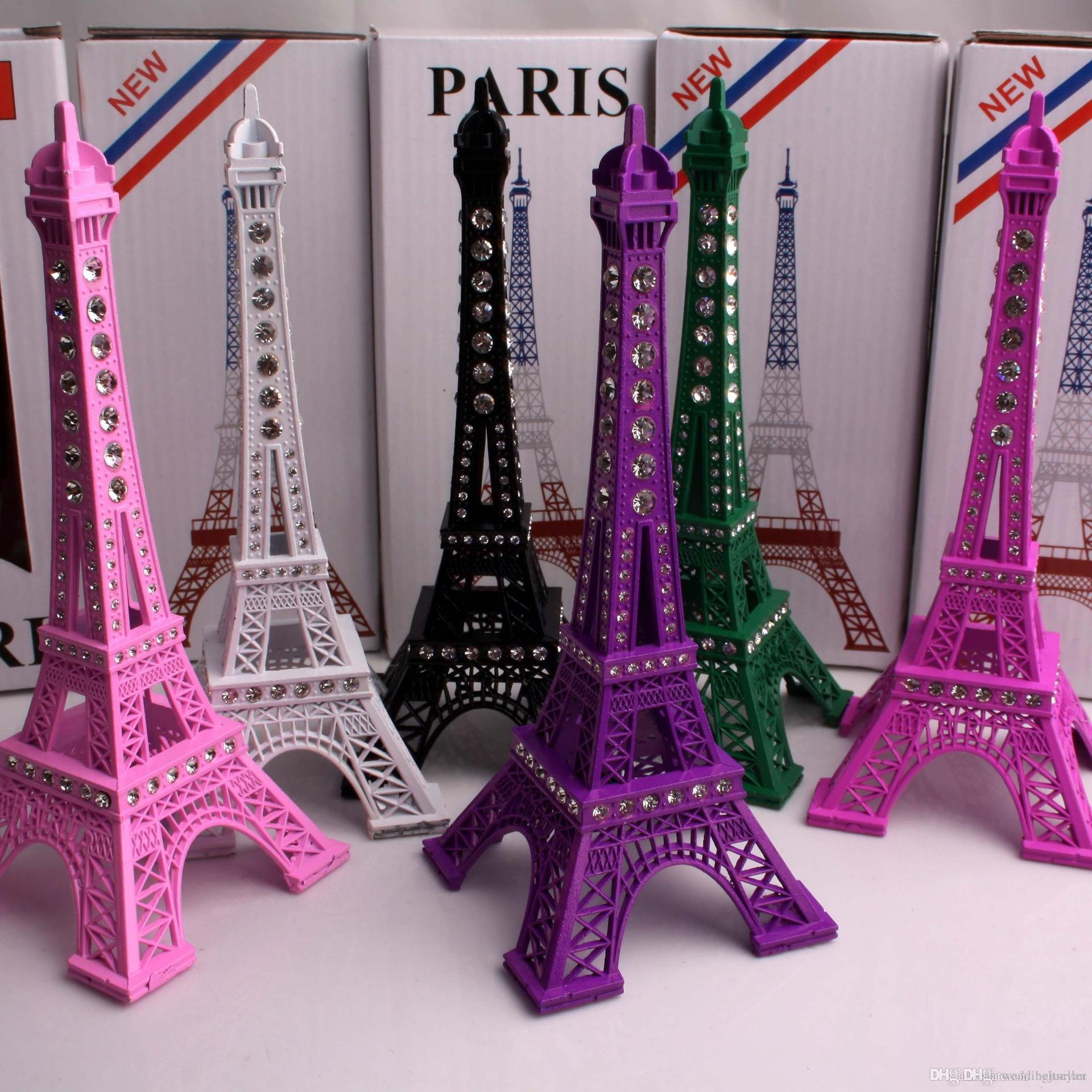 Eiffel Tower Wholesale | Eiffel Tower Statues for Sale | Eiffel Tower Centerpieces