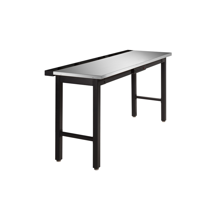 Electrical Work Benches | Metal Workbench | Costco Garage Workbench