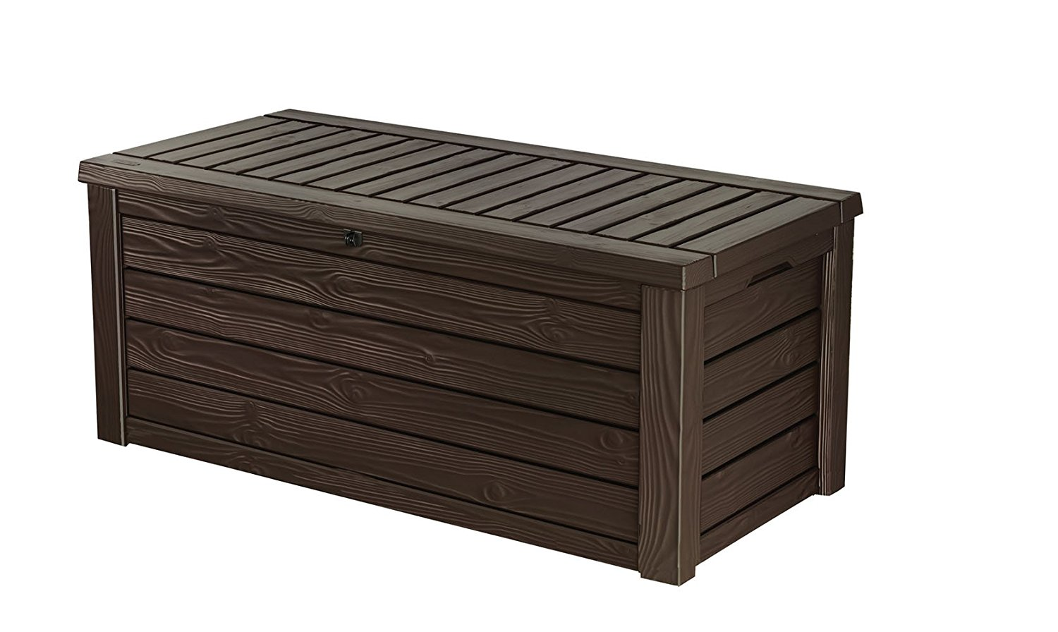 Extra Large Deck Box 150 Gallon | Keter 150 Gallon Deck Box | Watertight Deck Box