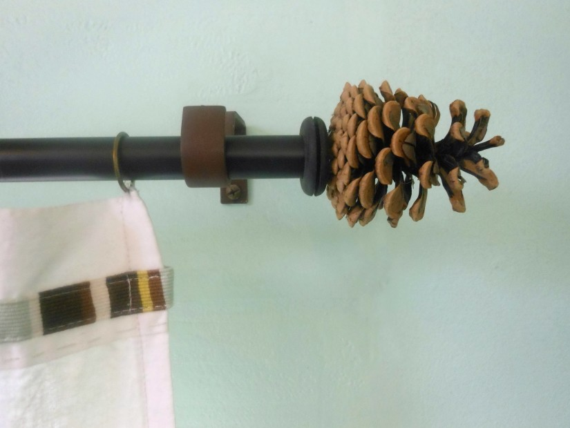 Finials For Curtain Rods | Finial Curtain Rod | Finials For Curtain Rod