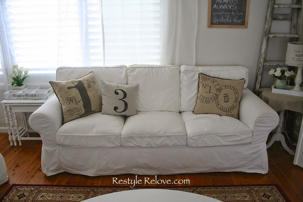 Fix Sagging Sofa Cushions Do Yourself | Restuffing Couch Cushions | Refilling Sofa Cushions