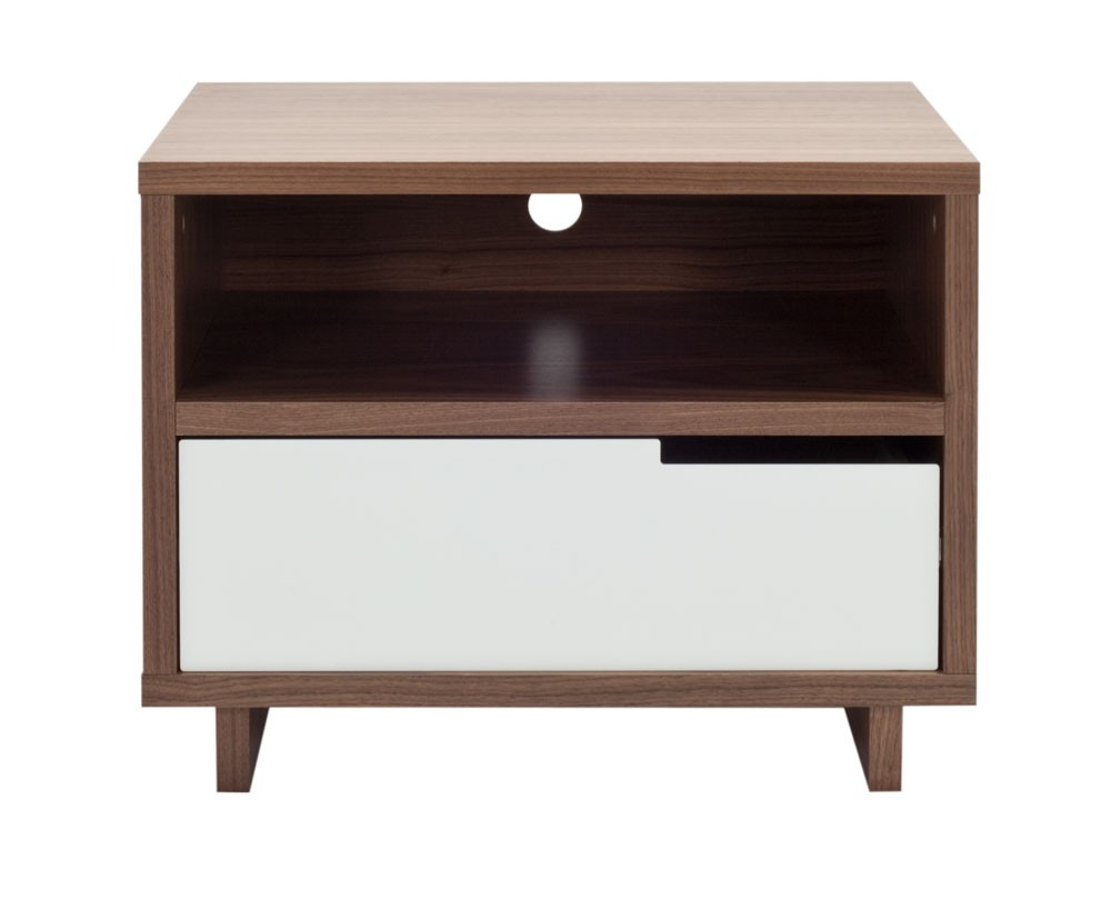 Floating Drawer Nightstand | Cute Cheap Nightstands | Modern Bedside Tables