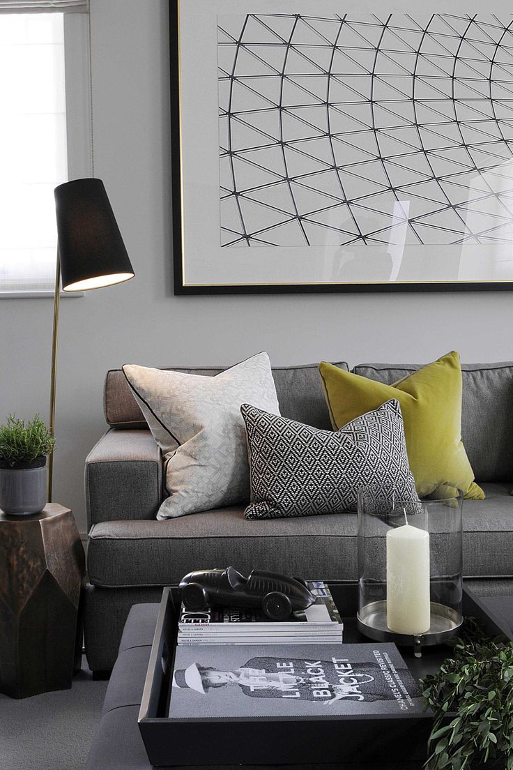 Grey Sofa Cushions Choose The Right Sofa Color For Your