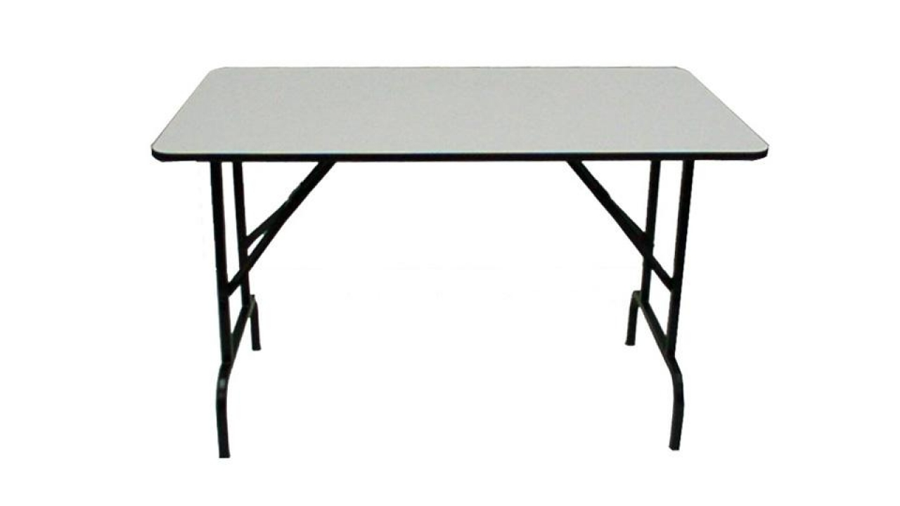 Folding Card Table Walmart | Costco Folding Tables | Costco 4 Foot Folding Table