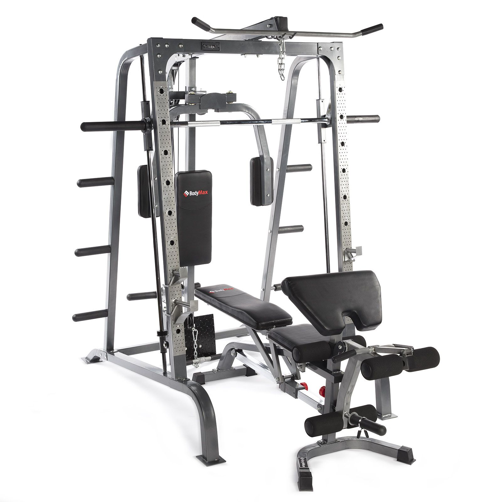 Folding Workout Bench | Powerhouse Weight Bench | Powerhouse Strength Series Weight Bench