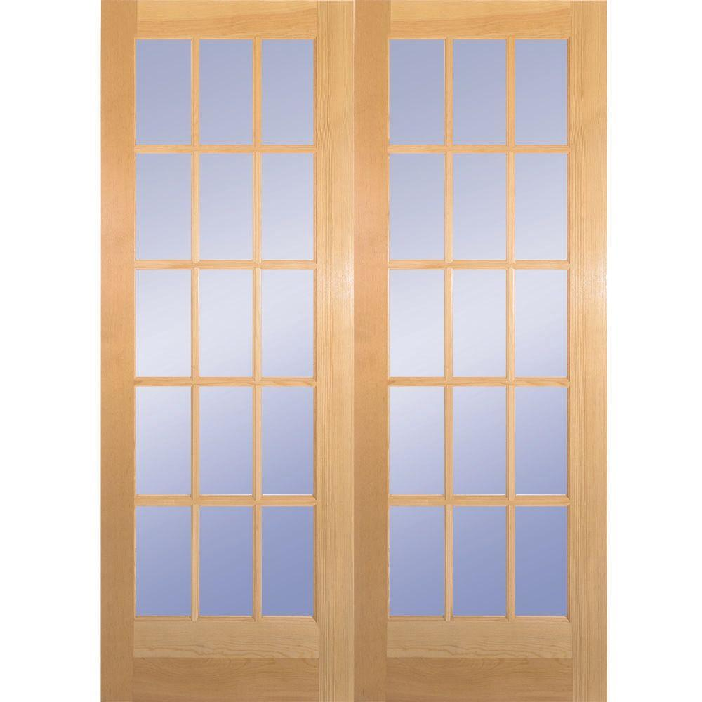 French Doors Home Depot | Half Doors Lowes | French Doors with Sidelights