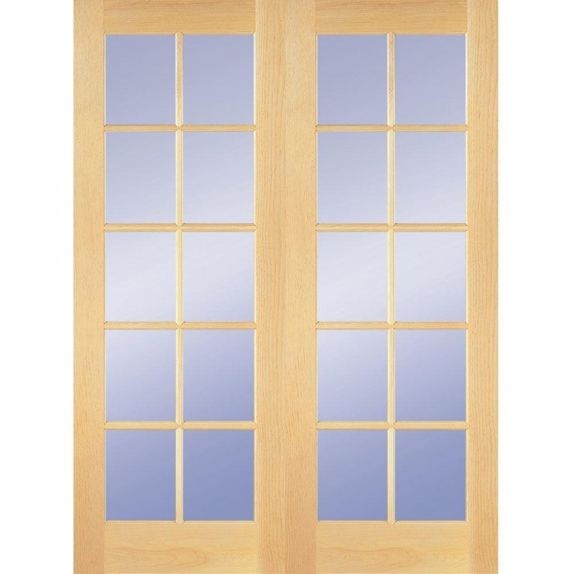 French Doors Home Depot | Sliding Glass Doors At Home Depot | Patio French Doors With Screen