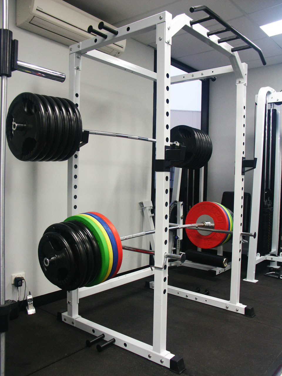 Half Rack for Sale | Squat Rack for Sale | Buy A Squat Rack