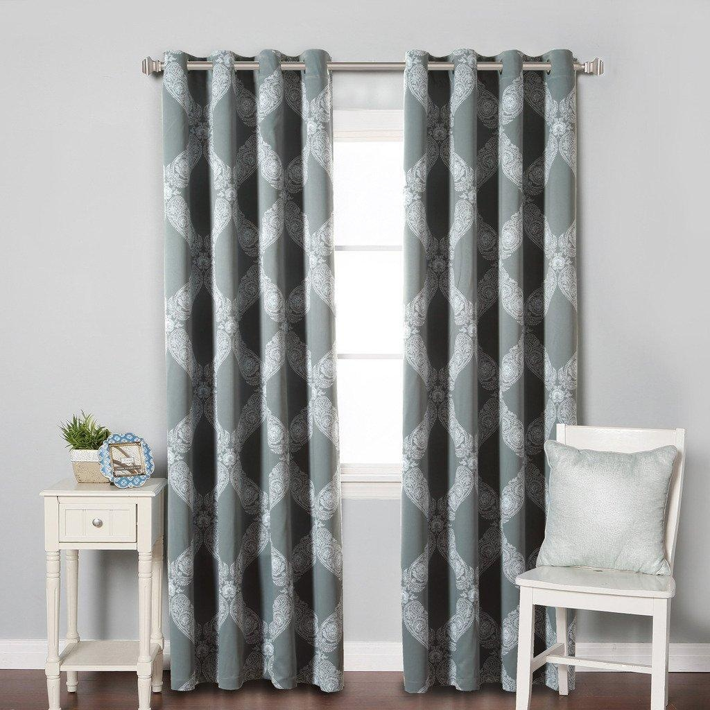 Heavy Thermal Curtains | Thermal Insulated Curtains | Thermal Curtain Backing