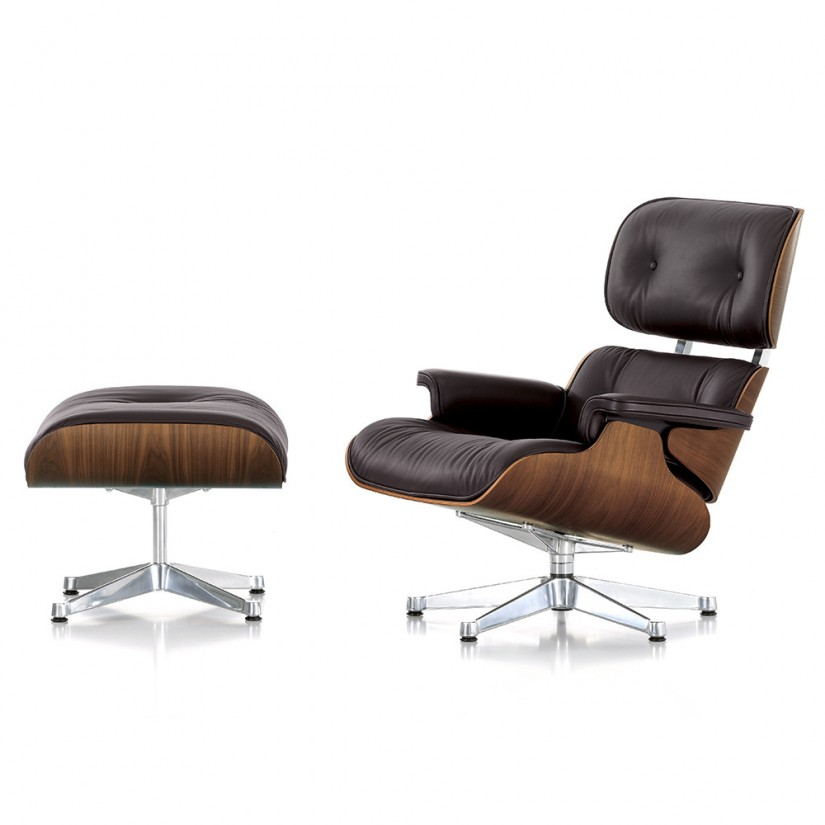 Herman Miller Lounge Chair | Eames Lounge Chair And Ottoman | Eames Lounge Chair And Ottoman