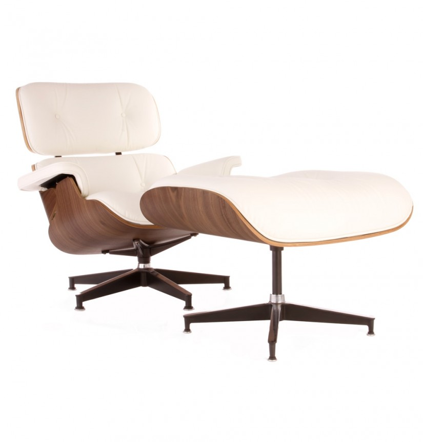 Herman Miller Lounge Chairs | Eames Lounge Chair And Ottoman | Charles Eames Lounge Chair & Ottoman