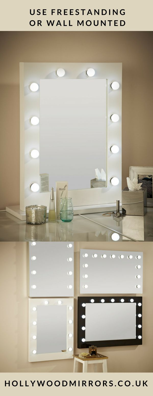 Hollywood Vanity Mirror with Light Bulbs | Hollywood Mirror with Light Bulbs | Hollywood Vanity Mirror with Lights