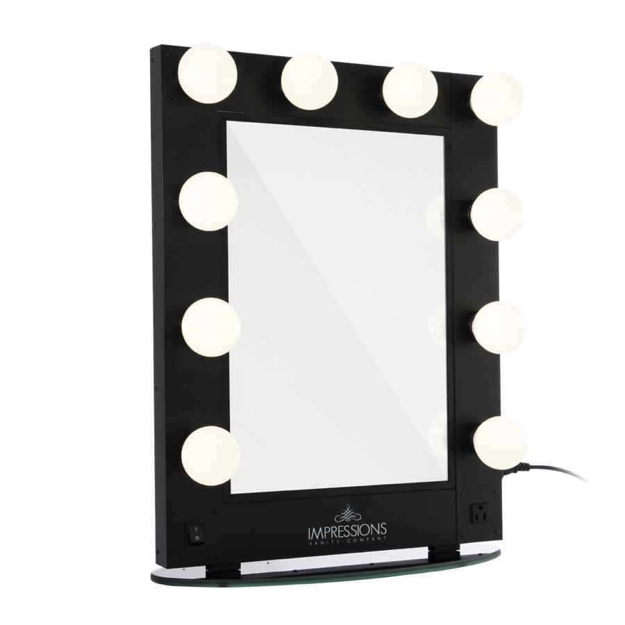 Hollywood Vanity Mirror with Lights | Hollywood Style Mirror Lights | Vanity Girl Hollywood Mirror
