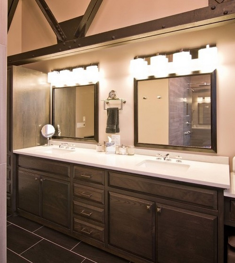 Large Vanity Mirror With Lights | Home Decor & Renovation Ideas