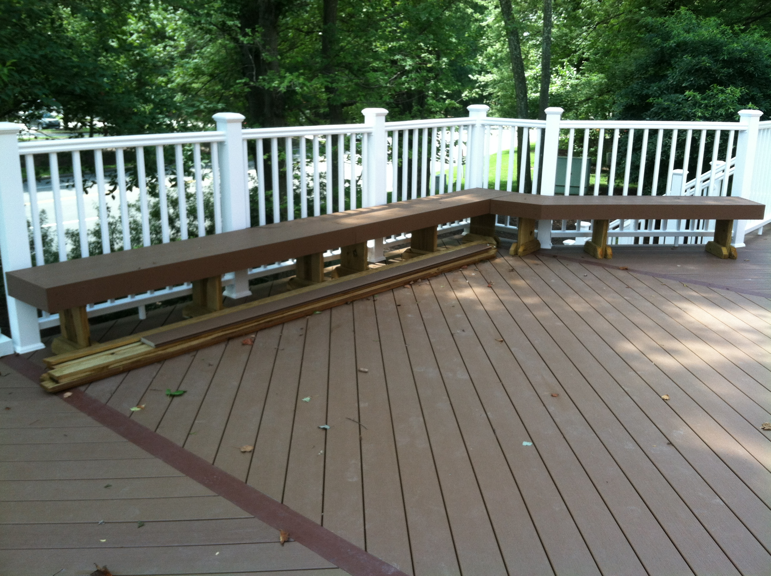 Home Depot Composite Decking Prices | Home Depot Decking Boards | Veranda Composite Decking