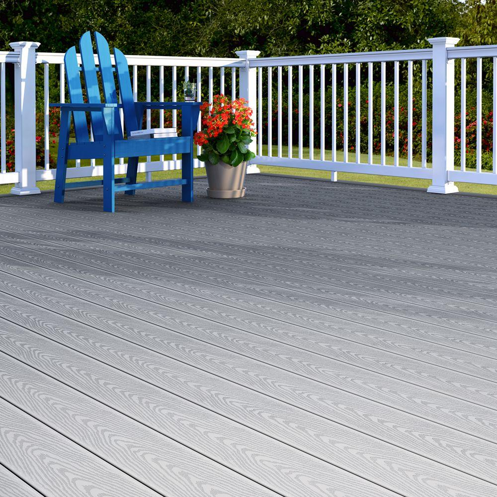 Home Depot Deck Railing Kit | Veranda Composite Decking | Fiberon