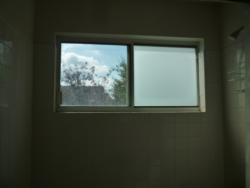 Home Depot Frosted Window Film | Opaque Window Covering | Gila Privacy Window Film