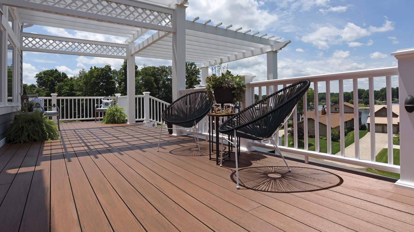 How Much Does Azek Decking Cost | Azek Prices | Pvc Trim Boards Prices