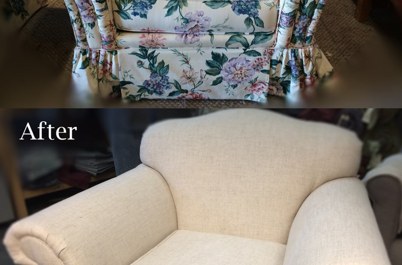 How to Restuff Couch Cushions | Refill Sofa Cushions | Restuffing Couch Cushions