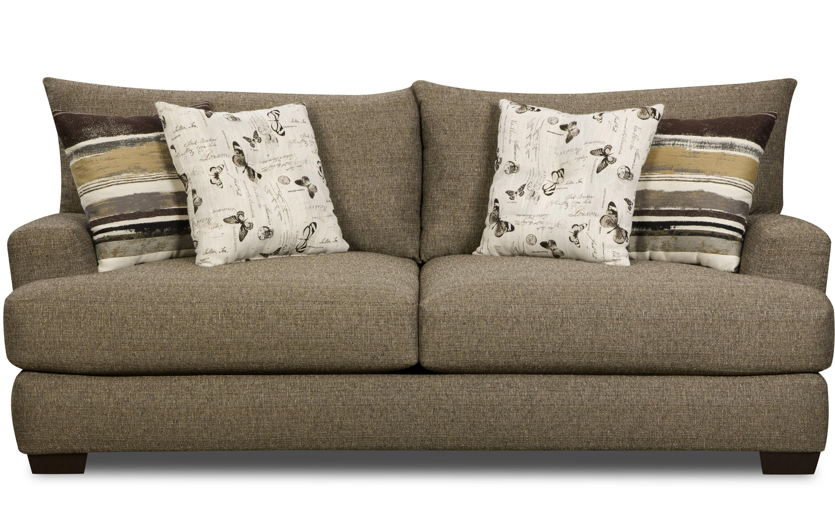 How to Revive Couch Cushions | Restuffing Couch Cushions | Refilling Sofa Cushions