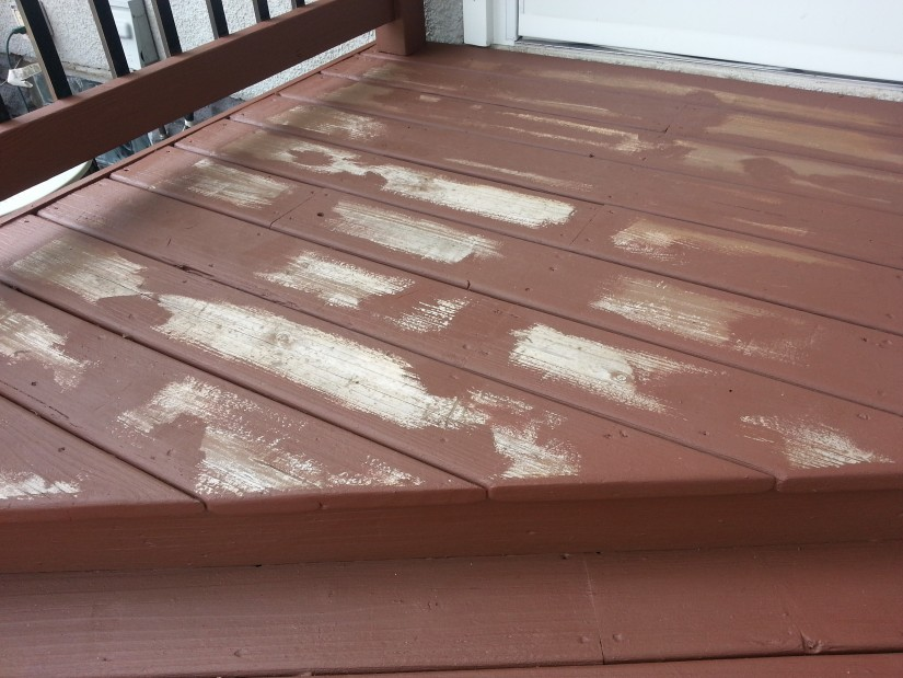 How To Use Behr Deckover | Behr Deck Over | Behr Deck Over Cost