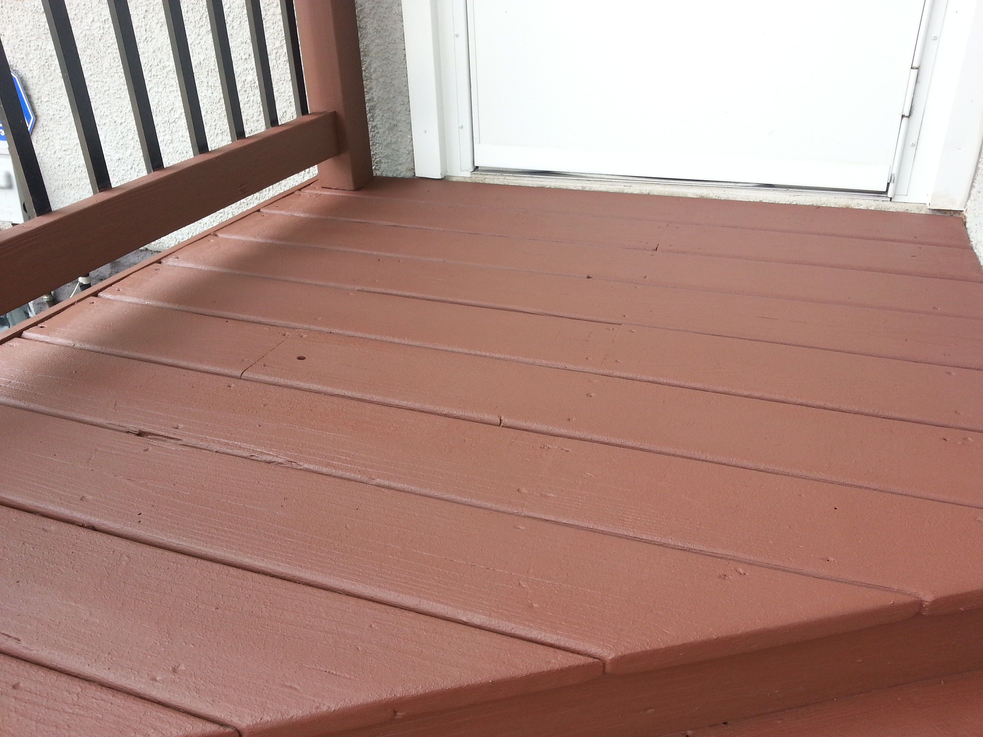 How to Use Behr Deckover | Behr Premium Deckover Reviews | Behr Deck Over