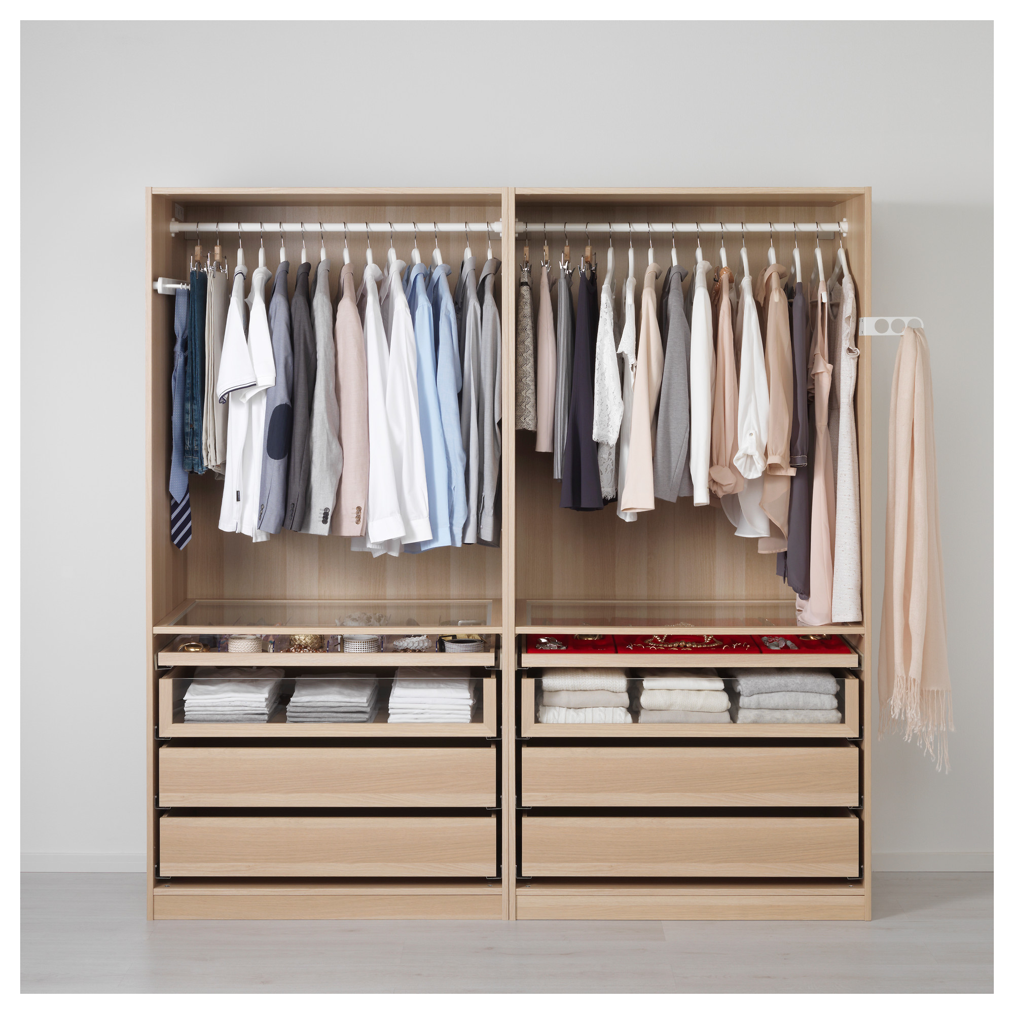 Ikea Closets Pax | Ikea Wardrobe | Mirrored Wardrobe Ikea
