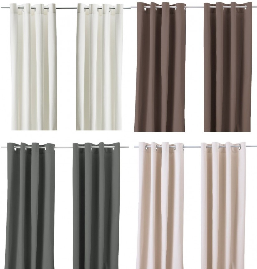 Ikea Ritva | Curtains With Grommets Ikea | Ikea Muslin Curtains