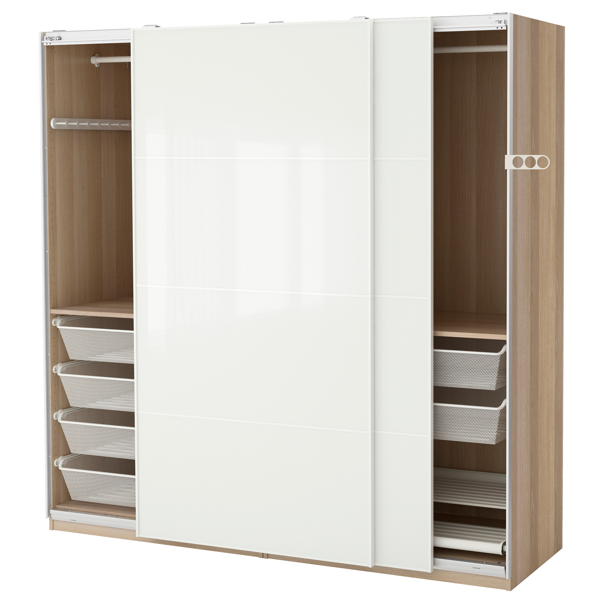 Ikea Wardrobe Closets | Ikea Wardrobe | Armoire Furniture Ikea
