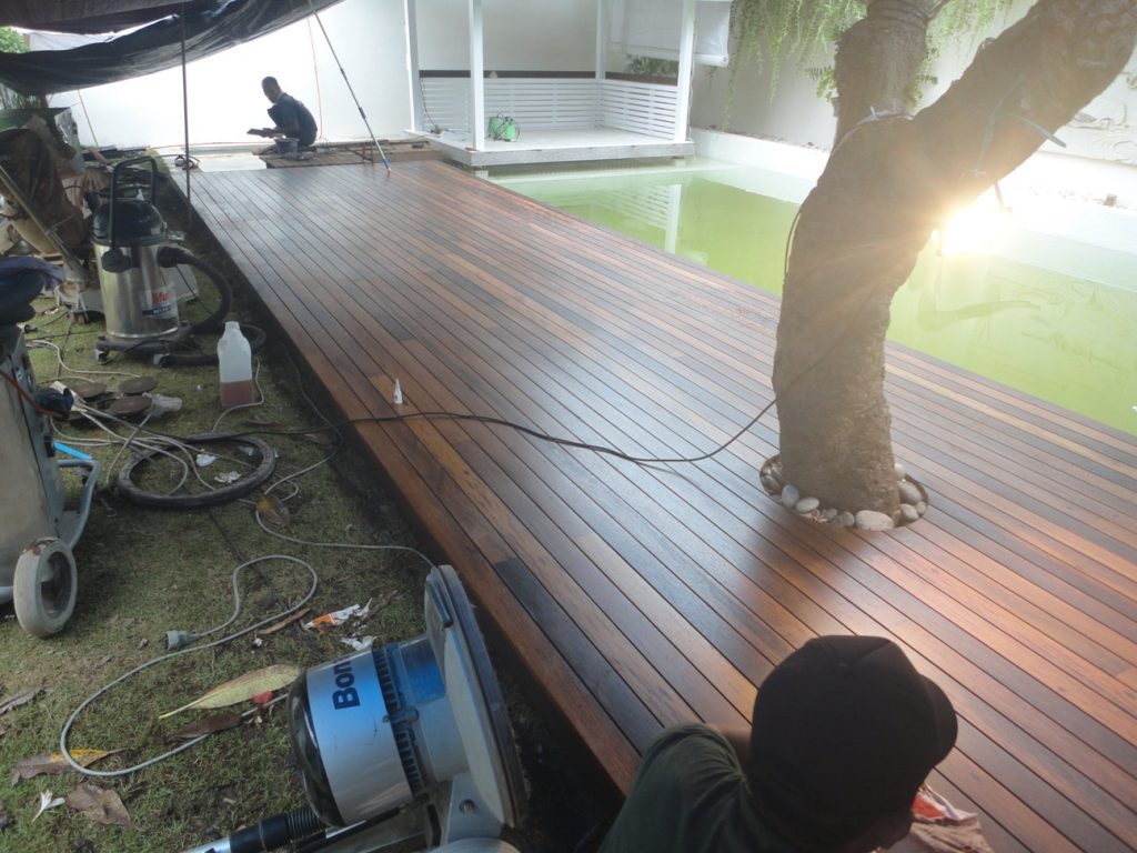 Installing Composite Decking | How to Install Decking Boards | How to Install Composite Decking