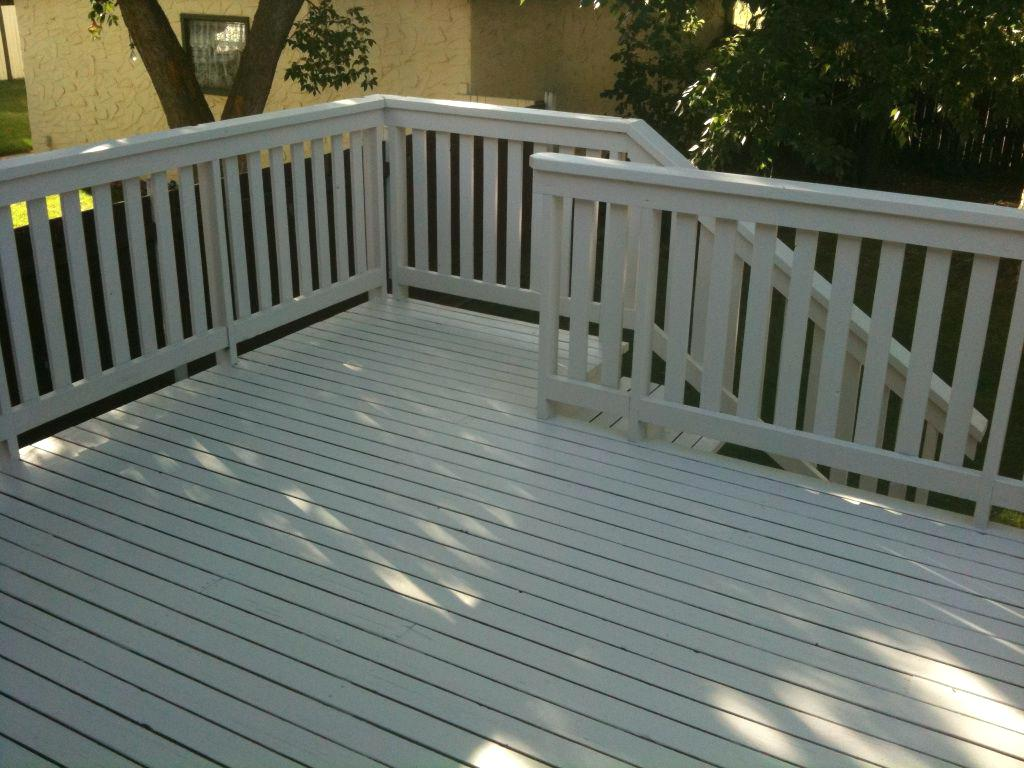 Installing Composite Decking | Veranda Railing Installation | Veranda Composite Decking